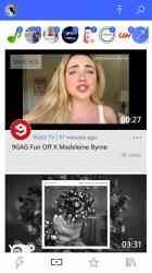 Captura de Pantalla 1 de Awesome Tube - Player for YouTube para windows