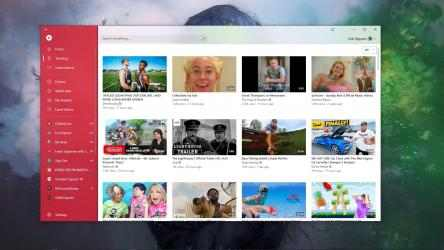 Screenshot 9 de Awesome Tube - Player for YouTube para windows
