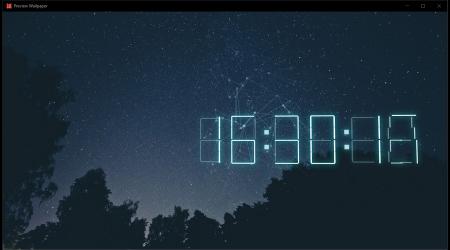 Screenshot 3 de Coolle Live Wallpaper - Gif, Video, Html and EXE as Wallpaper para windows