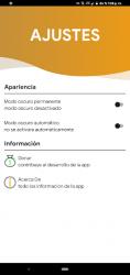 Captura 4 de CuBanco para android