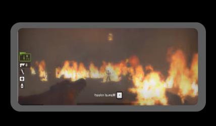Captura de Pantalla 3 de Tips for left for dead 2 para android