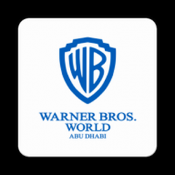 Captura de Pantalla 1 de Warner Bros. World para android