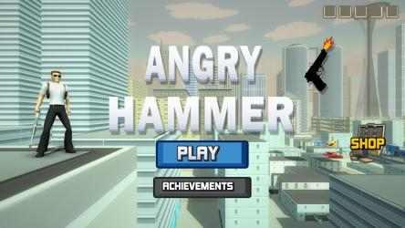 Captura 5 de Angry Hammer 2019 para windows