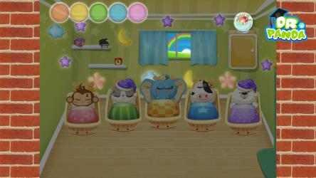 Screenshot 5 de Dr. Panda's Daycare para windows