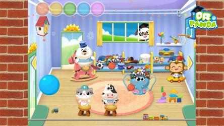 Captura de Pantalla 4 de Dr. Panda's Daycare para windows