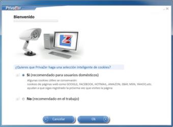 Imágen 4 de PrivaZer para windows