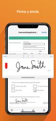 Imágen 3 de Adobe Fill & Sign para iphone