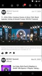 Imágen 3 de REVOLT Summit para android