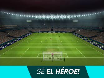 Captura de Pantalla 5 de Football Cup 2020: Juegos de Futbol para android