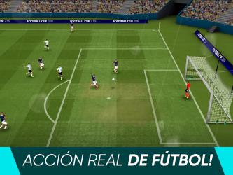 Screenshot 10 de Football Cup 2020: Juegos de Futbol para android