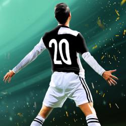 Screenshot 1 de Football Cup 2020: Juegos de Futbol para android