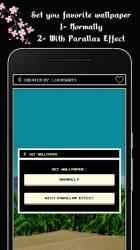 Captura de Pantalla 5 de Pixelwave Wallpapers 🌊(Live Walls & Pixel Editor) para android
