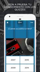 Screenshot 4 de Trece Razones Amino para android