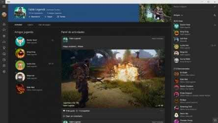 Screenshot 2 de Compañero de la consola Xbox - beta para windows