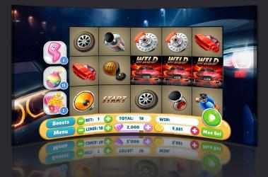 Captura de Pantalla 7 de Book of Slots para windows