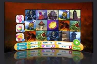 Captura 6 de Book of Slots para windows