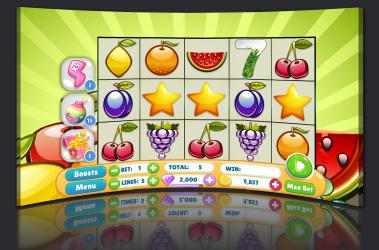 Captura de Pantalla 3 de Book of Slots para windows