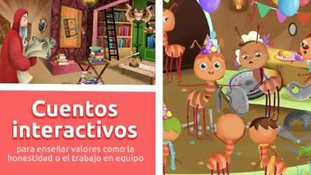 Imágen 5 de Smile and Learn: Juegos educativos para niños para windows