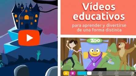 Captura 4 de Smile and Learn: Juegos educativos para niños para windows