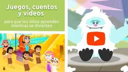 Screenshot 8 de Smile and Learn: Juegos educativos para niños para windows