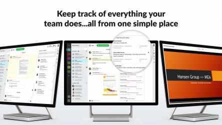 Screenshot 5 de Otixo Teams para windows