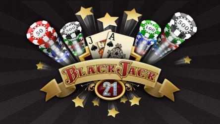 Captura 5 de Blackjack Free! para windows
