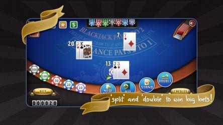 Imágen 8 de Blackjack Free! para windows