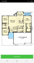 Imágen 4 de Ideas de planos de planta de la casa para android