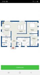 Imágen 7 de Ideas de planos de planta de la casa para android