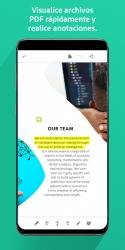Imágen 3 de Adobe Acrobat Reader: consulte, edite y cree PDF para android