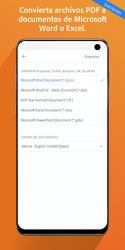 Imágen 8 de Adobe Acrobat Reader: consulte, edite y cree PDF para android