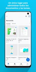 Screenshot 2 de Adobe Acrobat Reader: consulte, edite y cree PDF para android