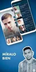 Captura de Pantalla 4 de ROMEO – Chat gay para ligar para android