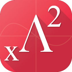 Screenshot 1 de Algebrator - soluciona tareas matemáticas a pasos para android