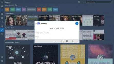 Imágen 6 de Ouga - Tumblr App para windows