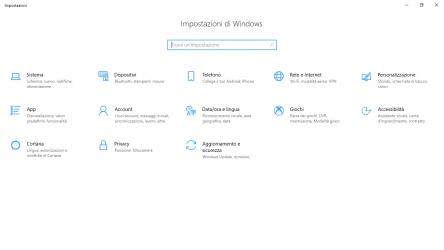 Screenshot 1 de italiano Pacchetto di esperienze locali para windows