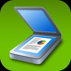 Captura de Pantalla 1 de Clear Scanner: Free PDF Scans para android
