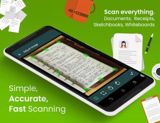 Imágen 8 de Clear Scanner: Free PDF Scans para android