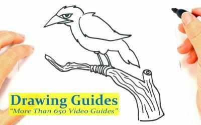 Captura de Pantalla 1 de Drawing Guides para windows