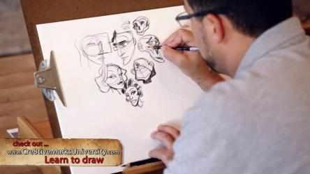 Captura de Pantalla 6 de Drawing Guides para windows