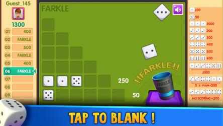 Captura 3 de Farkle Free!! para windows
