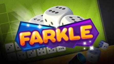 Captura de Pantalla 2 de Farkle Free!! para windows