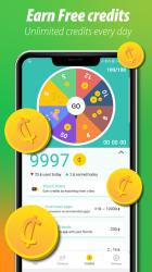 Captura 4 de Gratis Llamar llamadas Gratis - CallGate para android