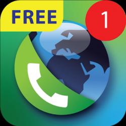 Screenshot 1 de Gratis Llamar llamadas Gratis - CallGate para android