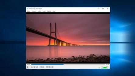 Captura 1 de Any Player - Video, DVD para windows