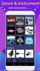 Screenshot 7 de Descargar música gratis + Mp3 Music Downloader para android