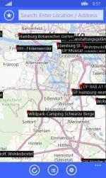 Imágen 9 de mobile home pitch spot finder para windows