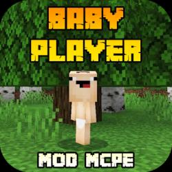 Captura de Pantalla 1 de Baby Player Mod para android