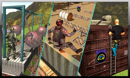 Imágen 6 de campo de entrenamiento del ejército de los para android