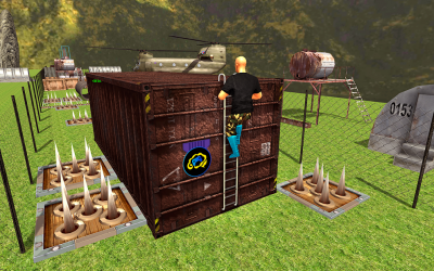 Imágen 9 de campo de entrenamiento del ejército de los para android